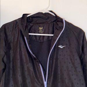 Everlasting zip up jacket